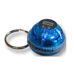 PowerBall Powerball Mini Led kulcstartó