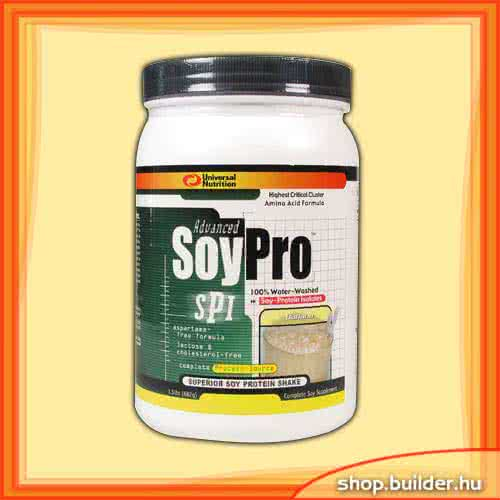 Universal Nutrition Advanced Soy Pro 0,682 kg