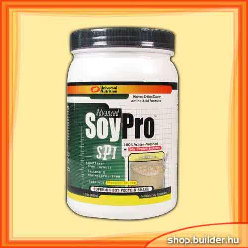 Universal Nutrition Advanced Soy Pro 0,682 kg