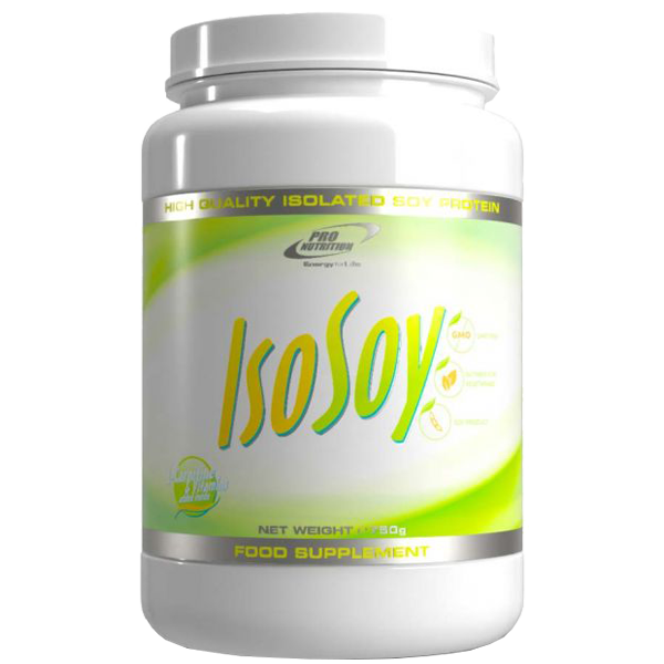 Pro Nutrition Iso Soy 0,75 kg