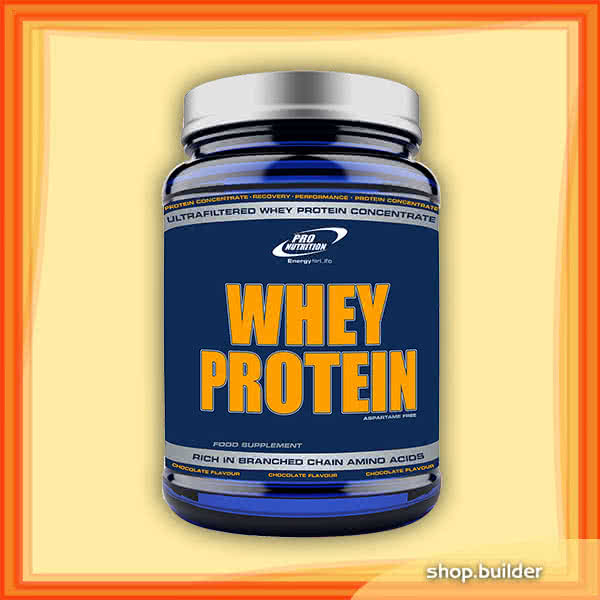 Pro Nutrition Whey Protein 2 kg