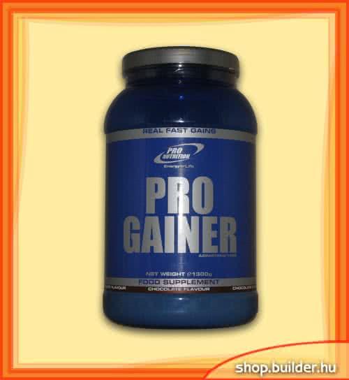 Pro Nutrition Pro Gainer 1,3 kg