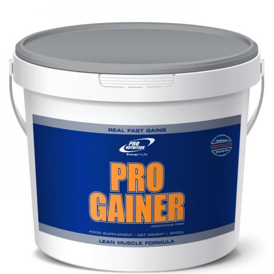 Pro Nutrition Pro Gainer 5 kg
