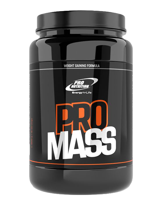 Pro Nutrition Pro Mass 1,6 kg