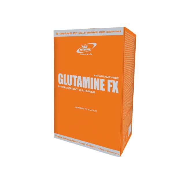 Pro Nutrition Glutamine-FX 25x15gr.
