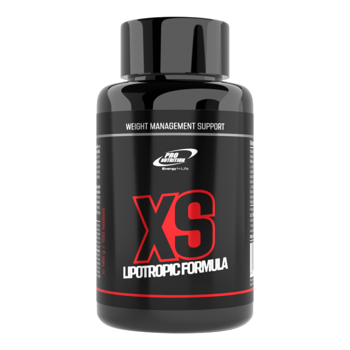 Pro Nutrition XS - Super Fat Burner 100 tab.