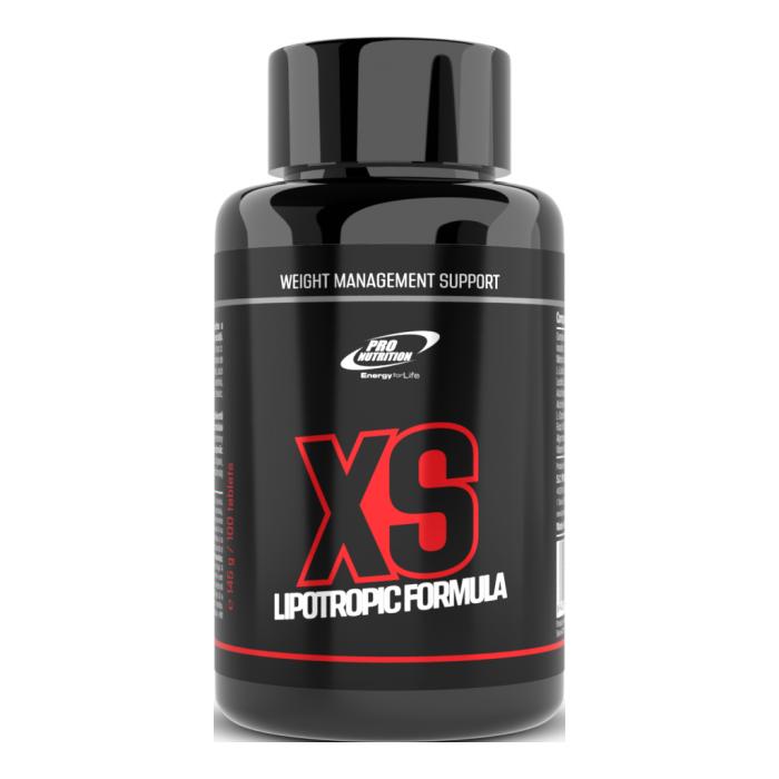 Pro Nutrition XS - Super Fat Burner 100 tab.