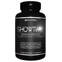 Scivation Showtime (70 kap.)
