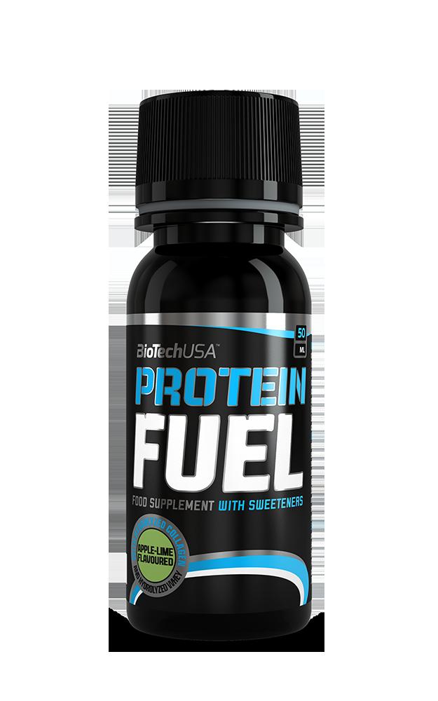 BioTech USA Protein Fuel 50 ml