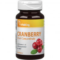 VitaKing Cranberry Concentrate (90 g.k.)