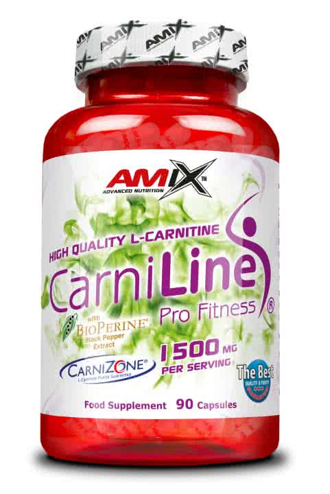 Amix Carni Line 90 kap.