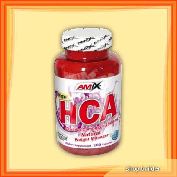 Amix HCA 100 kap.