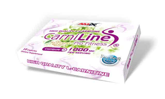 Amix Carni Line 10 kap.