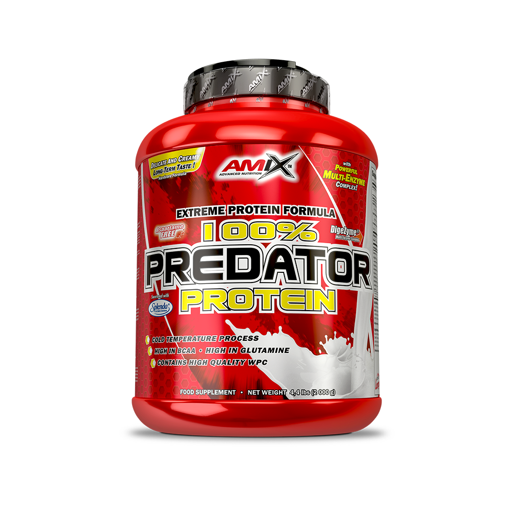 Amix Predator 2 kg