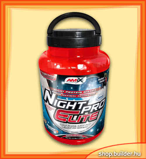 Amix Night Pro Elite 1 kg