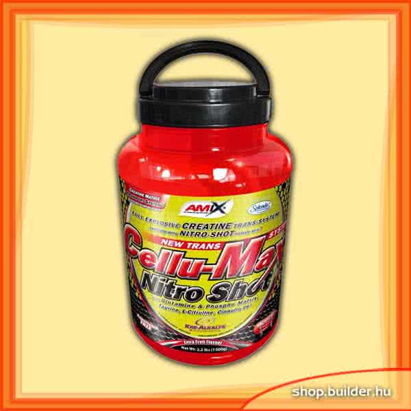 Amix Cellu-Max Nitro Shot 1,8 kg