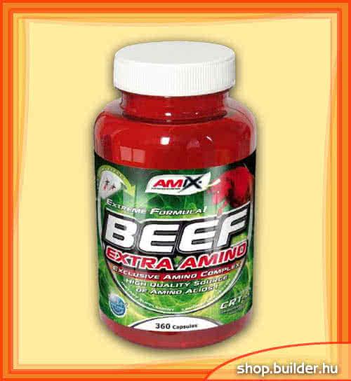 Amix Beef Extra Amino 360 kap.