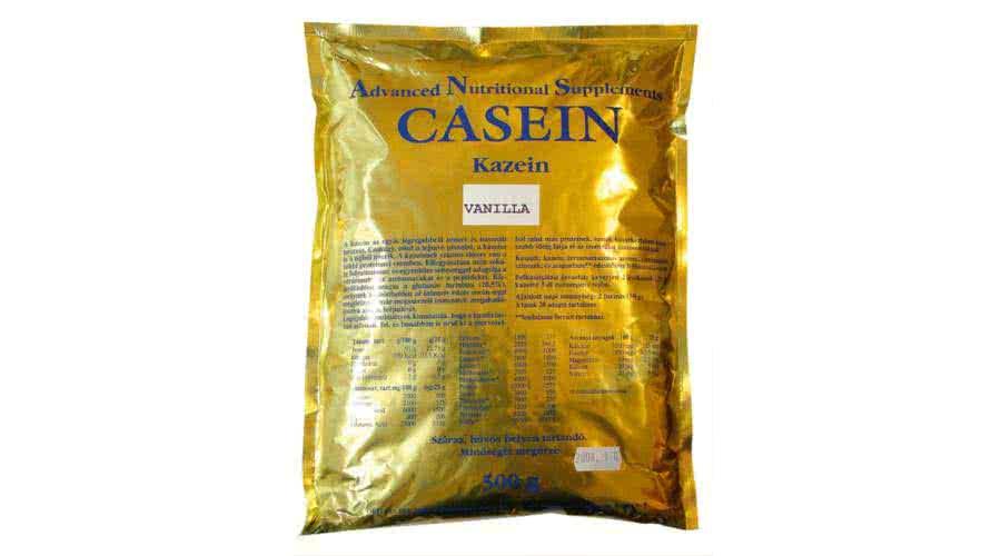 ANS Proteins Casein 0,5 kg