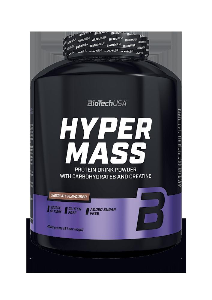 BioTech USA Hyper Mass 4 kg