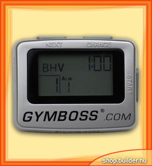 Egyéb kondigép Gymboss Timer