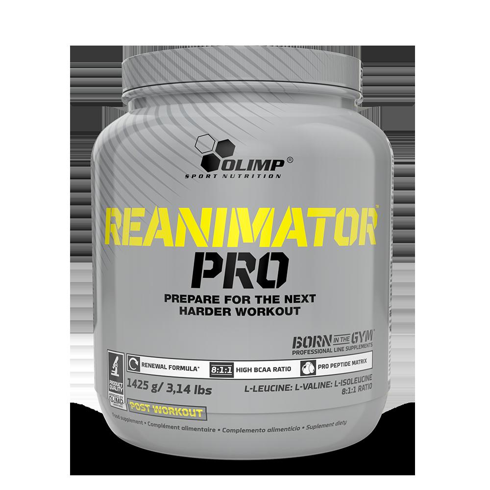 Olimp Sport Nutrition Reanimator Pro 1,425 kg