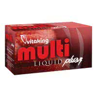 VitaKing Multi Liquid Plusz (30 kap.)
