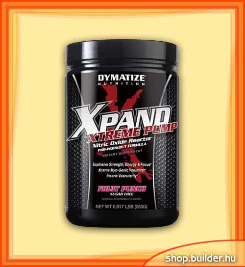 Dymatize Xpand Xtreme Pump 280 gr.