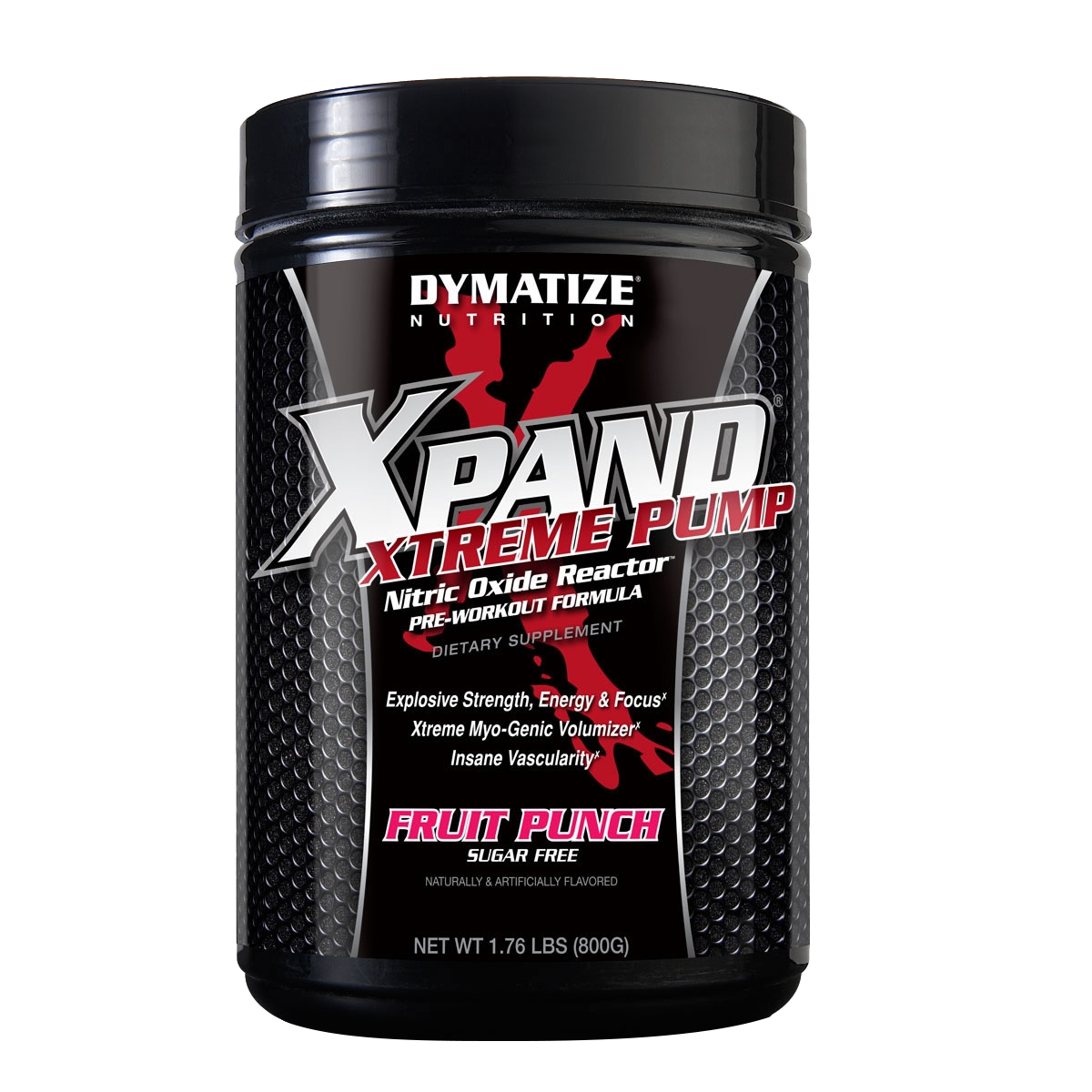 Dymatize Xpand Xtreme Pump 800 gr.