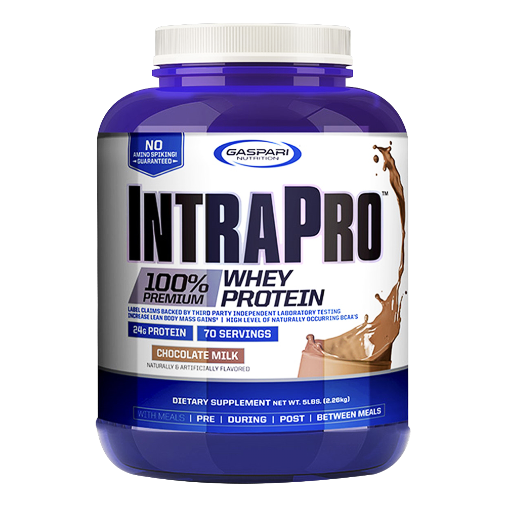 Gaspari Nutrition IntraPro™ 2,26 kg