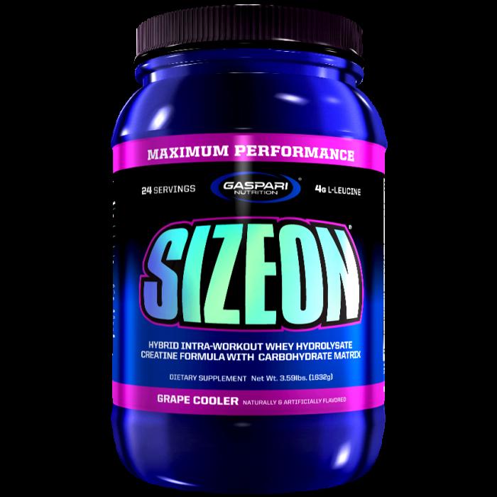 Gaspari Nutrition SizeOn Maximum Performance 1,584 kg