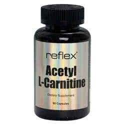 Reflex Nutrition Acetyl-L-Carnitine 90 kap.