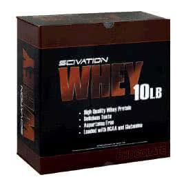 Scivation Whey Protein 4,5 kg
