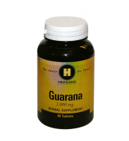 Highland Guarana (90 tab.)