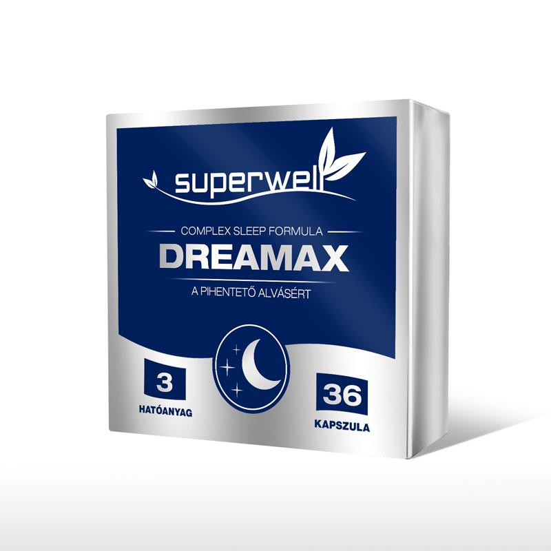 Superwell Dreamax 36 kap.
