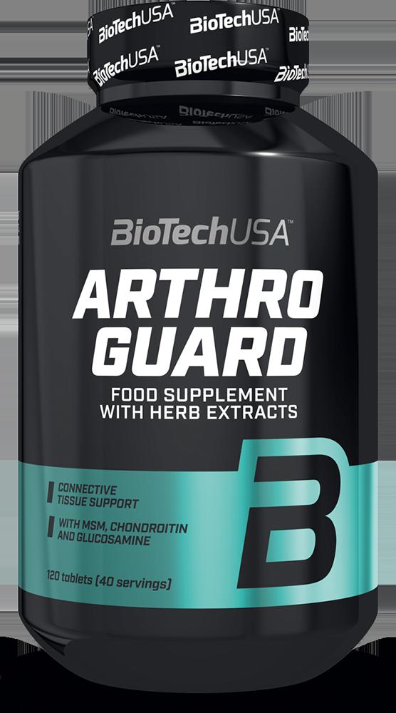 BioTech USA Arthro Guard 120 tab.