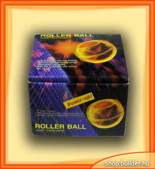Spartan Rollerball
