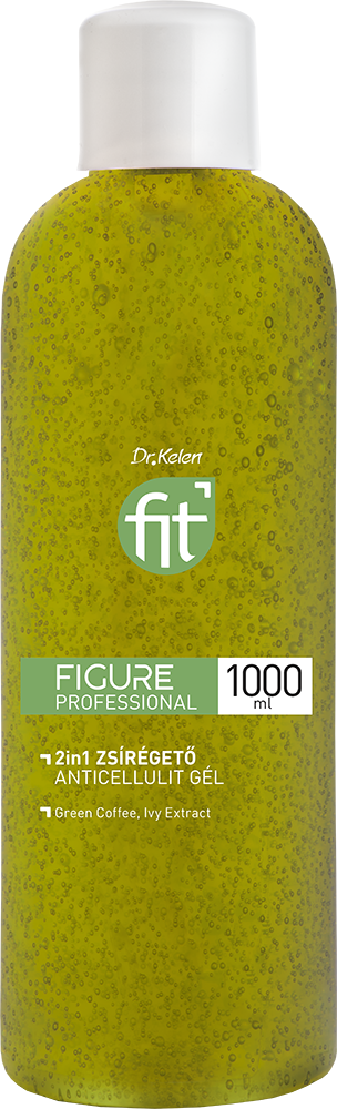 Dr. Kelen Cosmetics Fitness Figure 2in1 gél 1000 ml