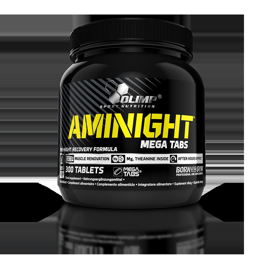 Olimp Sport Nutrition Aminight 300 tab.