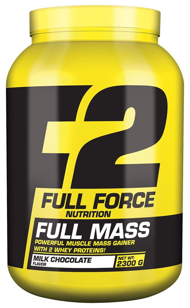 Full Force Full Mass 2,3 kg