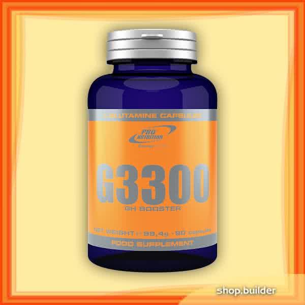 Pro Nutrition G 3300 90 kap.