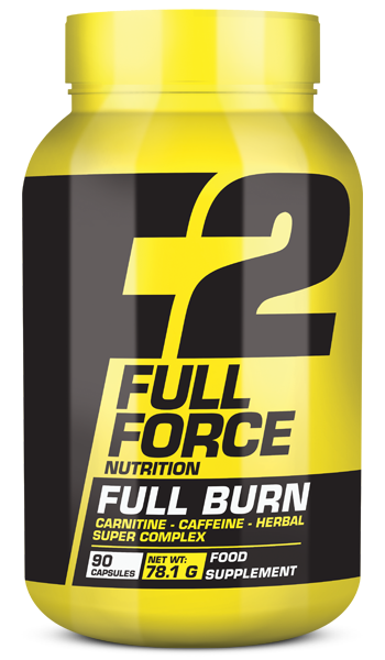 Full Force Full Burn 90 kap.