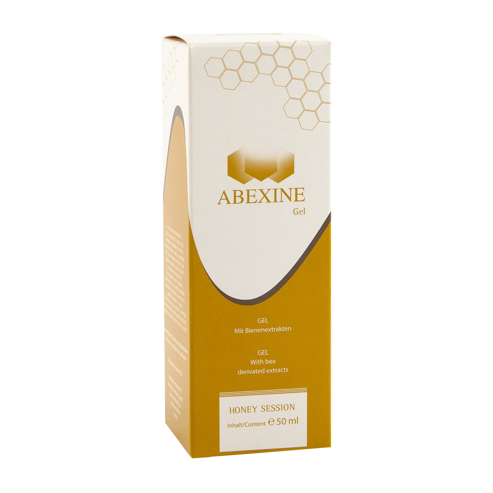 WS-Teleshop Abexine Gel 50 ml