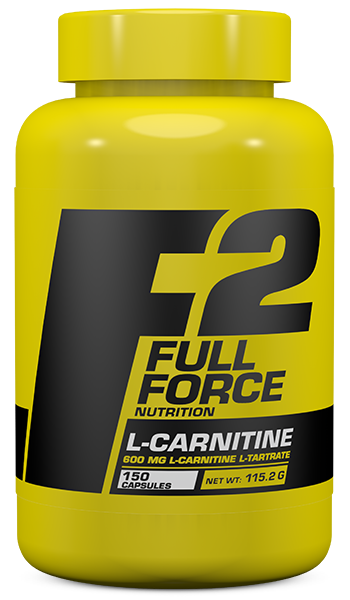 Full Force L-Carnitine 150 kap.