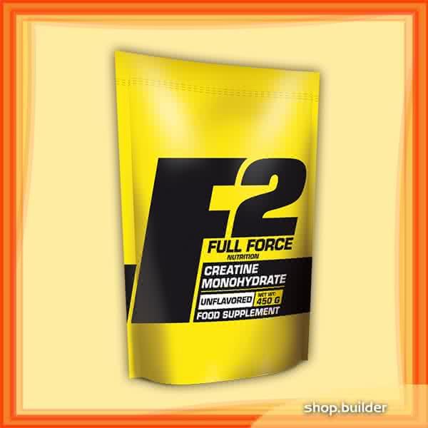 Full Force Creatine Monohydrate F2 450 gr.
