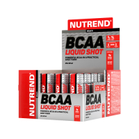 Nutrend BCAA Liquid Shot (20x60 ml)