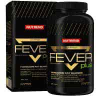 Nutrend Compress Fever Plus (120 kap.)