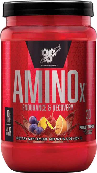 BSN Amino-X 435 gr.