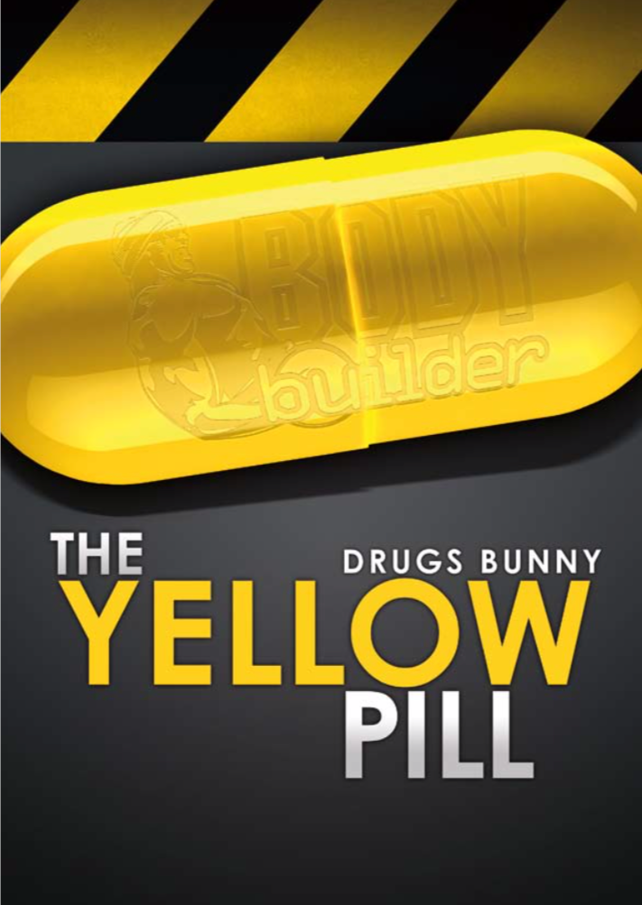 Body.Builder A Sárga Kapszula - Drugs Bunny