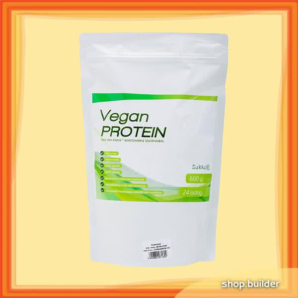 MHN Sport 100% Vegan Protein 0,6 kg