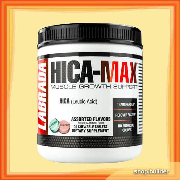 Labrada Nutrition HICA-Max 90 r.t.